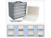 PLASTIC BOXES FOR STEEL BOX RACKS