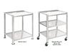 STAINLESS STEEL UTILITY TABLES & CARTS